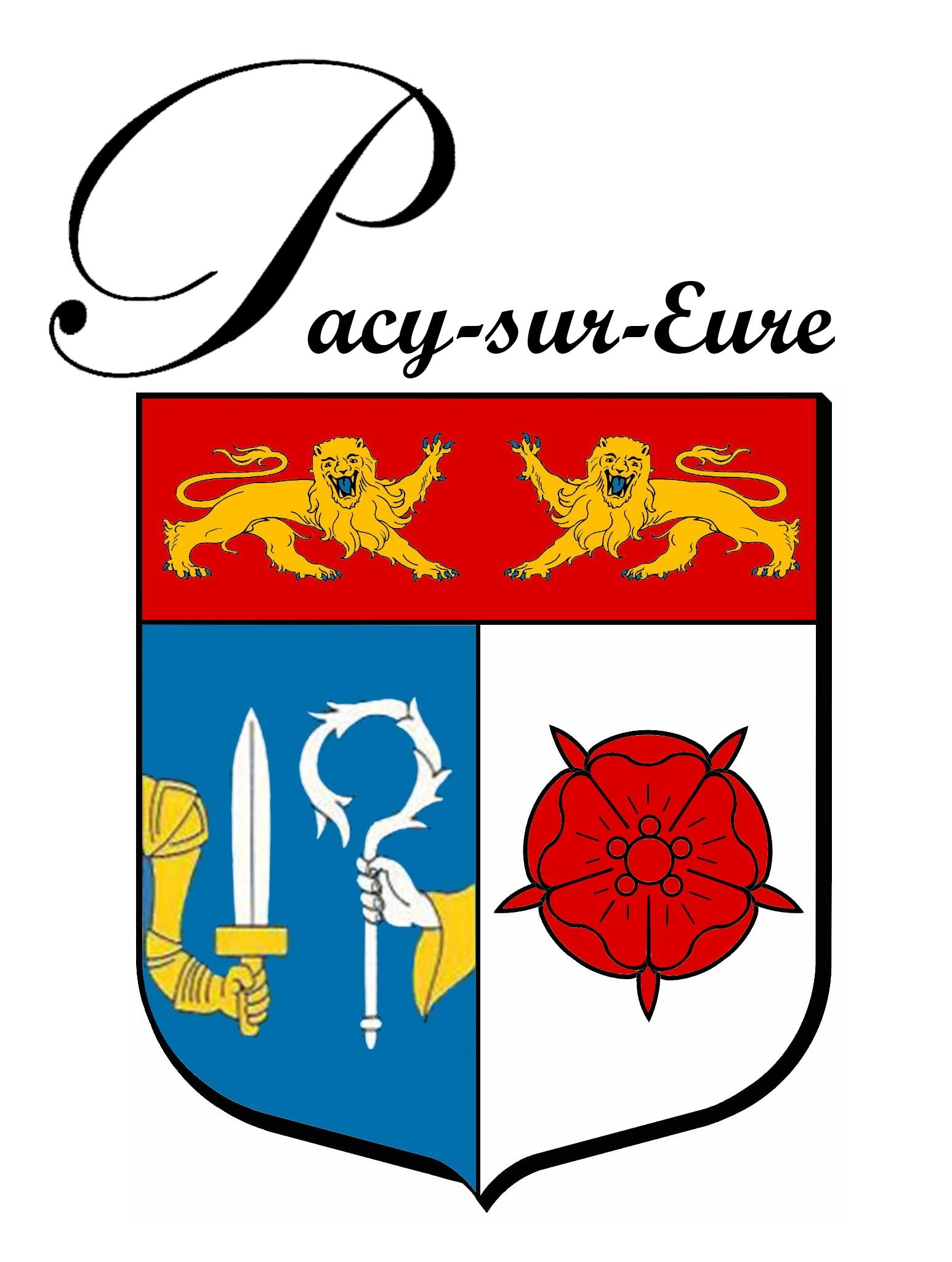 Ville Pacy Sur Eure Fr